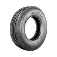 Pneu para Van e Utilitário Aro 22.5 295/80R22.5 18PR VX611 TL Velox Tires
