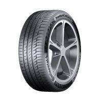 Pneu Run Flat Aro 22 275/40R22 107Y PremiumContact 6 Continental