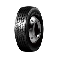 Pneu Aro 17.5 215/75R17.5 127/124M RS201 Royal Black